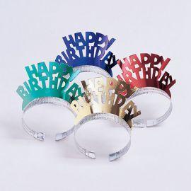a4bba8f739cf Coronas Infantiles   Modelos para Fiestas y Celebraciones - FiestasMix