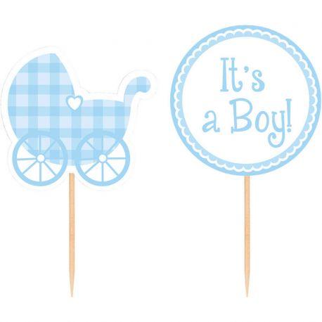 12 Picks Baby Boy