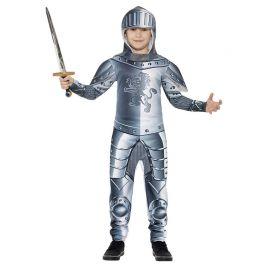 Disfraz Infantil de Caballero con Armadura