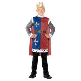 Disfraz Infantil Medieval del Rey Arturo