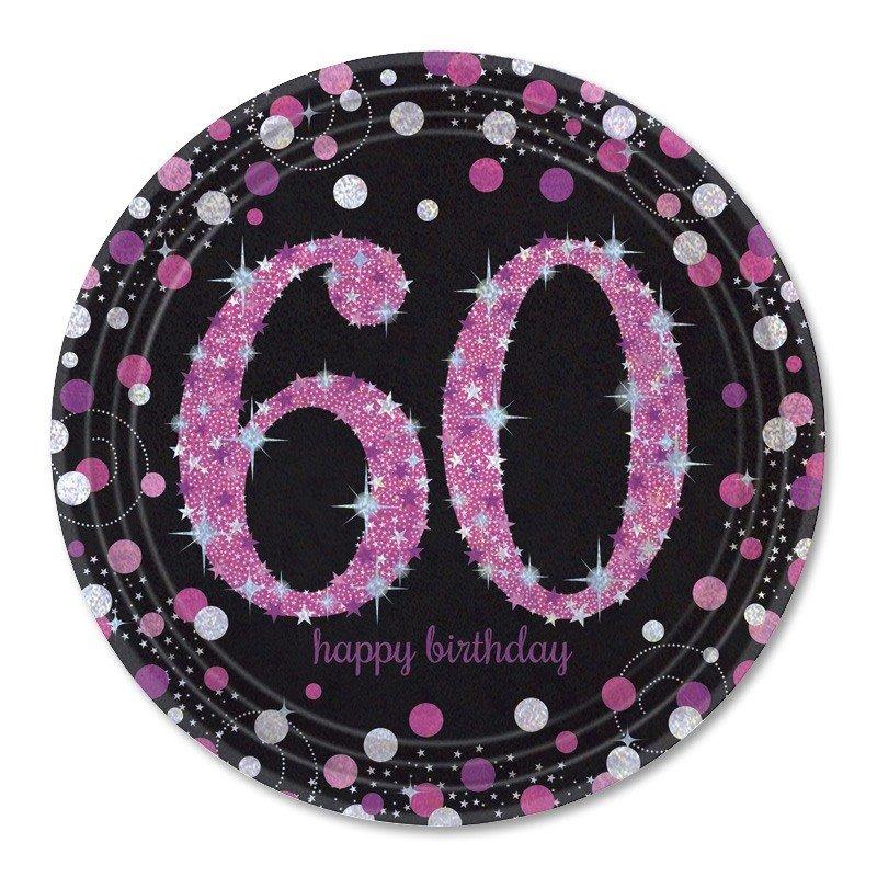 60 cumplea os fiesta de cumplir a os decoracion tematica for Decoracion fiesta anos 60