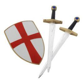 Set de Caballero Cruzado para Niños