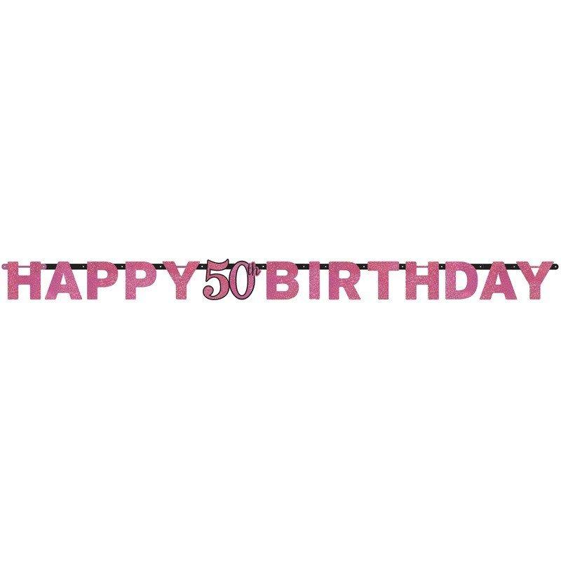 Guirnalda-50-anos-Happy-Birthday-Elegant-Pink