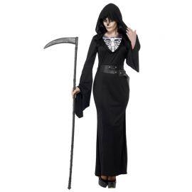 Disfraz de Dama de la Guadaña para Mujer