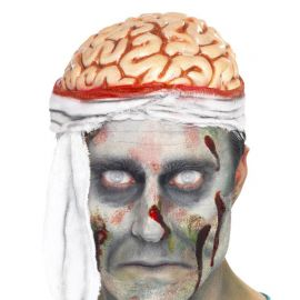 Gorro con Cerebro