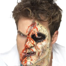 Kit con Látex Líquido Zombie