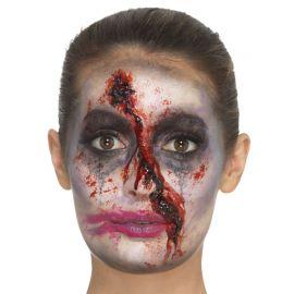 Kit Maquillaje para Enfermera Zombie