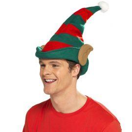 Sombrero de Elfo con Orejas