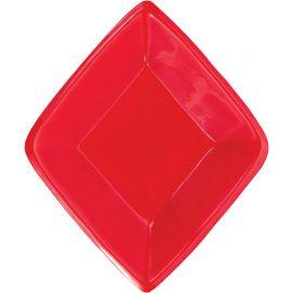 Bandeja Diamante 15 x 15 cm