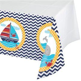 Mantel Ahoy Matey