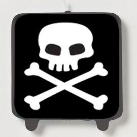 Vela Pirata