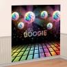 Fondo DIsco Boogie