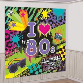 Fondo I Love 80's