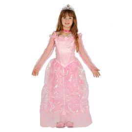 Disfraz de Princesa Rosita para Niña
