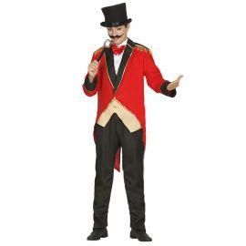 Disfraz de Presentador para Hombre del Circo