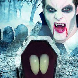 Colmillos Blancos de Vampiro