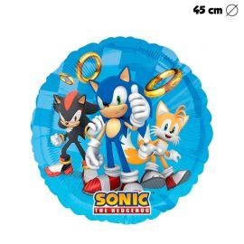 Globo Sonic de Helio 60 cm