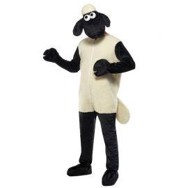 Disfraz de Shaun the Sheep Traje Entero