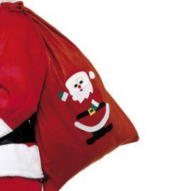 Saco de Papá Noel