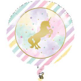 Globo Unicornio 46 cm