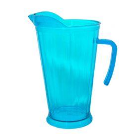 Jarra Neón Azul 1,8 L