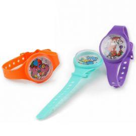 3 Juguetes de Reloj con Animalitos