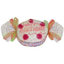 Tarta de Chuches para Cumpleaños 300 grs
