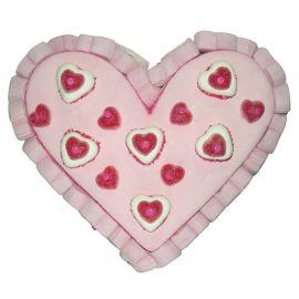 Tarta de Golosinas en Forma de Corazón 300 grs