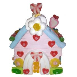 Tarta de Chuches Casa Colorines 590 grs