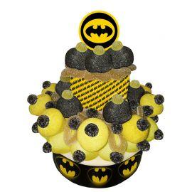 Tarta Chuches Batman 600 grs