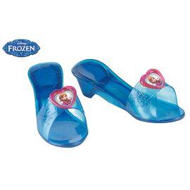 Zapatos de Anna de Frozen