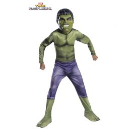 Disfraz de Hulk Ragnarok para Niño