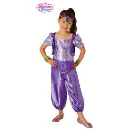 Disfraz de Shimmer Clásico Infantil