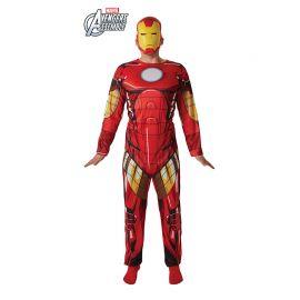 Disfraz de Iron Man Completo para Adulto
