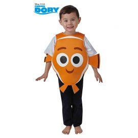 Disfraz de Nemo Unisex Infantil