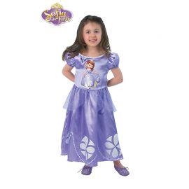 Disfraz de la Princesa Sofia Infantil