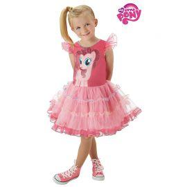 Disfraz de My Little Pony Pinkie Pie Infantil