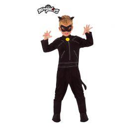 Disfraz de Cat Noir Completo Infantil