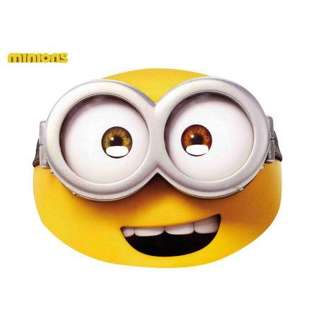 Máscara de Minion Bob