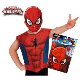 Set de Spiderman para Niños