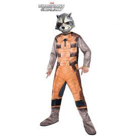 Disfraz de Rocket para Niños