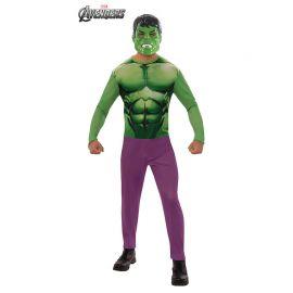 Disfraz de Hulk Opp para Adultos