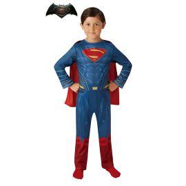 Disfraz de Superman Clásico para Niños