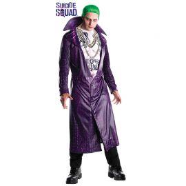 Disfraz de El Joker de Lujo