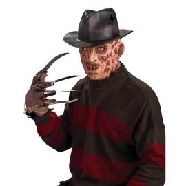 Sombrero de Freddy Krueger Adulto
