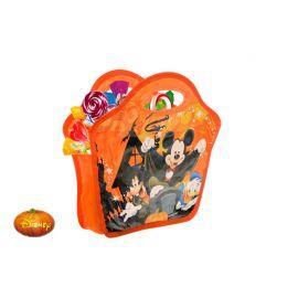 Bolsa para Caramelos de Halloween Mickey