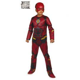 Disfraz de Flash Plus para Niños