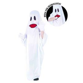 Disfraz Fantasma Tragón Infantil