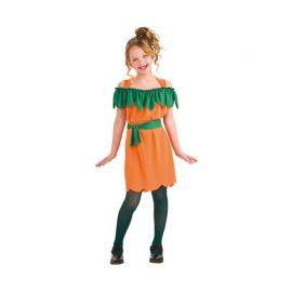 Disfraz de Calabacita Infantil