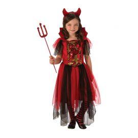 Disfraz de Diablesa Magica Infantil